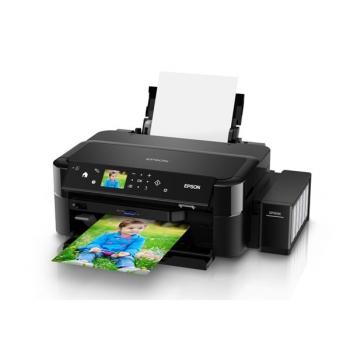 Tiskárna inkoustová Epson L810 černá