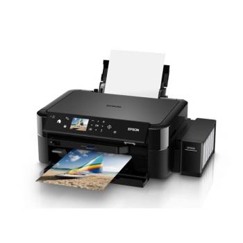 Tiskárna multifunkční Epson L850 černé