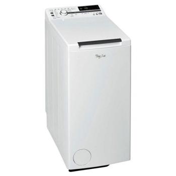 Pračka Whirlpool TDLR 70230 ZEN bílá