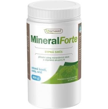 Prášek Vitar Mineral Forte 800g + Láhev na pití 500ml ZDARMA + dárek