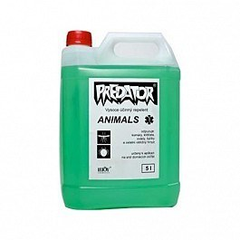Náplň Predator Repelent Animals 5000 ml