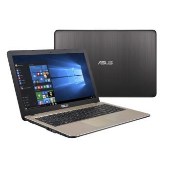 Notebook Asus F540LJ-DM161T černý + dárky