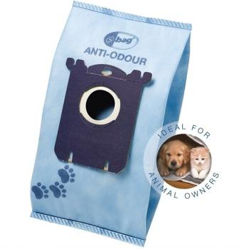 Sáčky do vysavače Electrolux E 203 B (Anti-Odour s-bag)