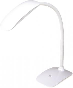Stolní LED lampička EMOS MA66-DW stmívatelná, 7W bílá