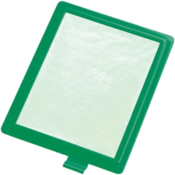 Filtry pro vysavače Electrolux EF17 mikro