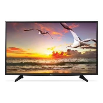 Televize LG 43LH570V černá