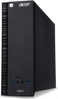 Stolní počítač Acer Aspire XC-704 černý