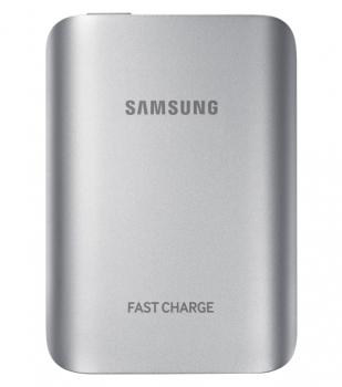 Powerbank Samsung 5100mAh (EB-PG930BS) stříbrná