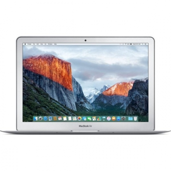 Notebook Apple MacBook Air 13 - silver