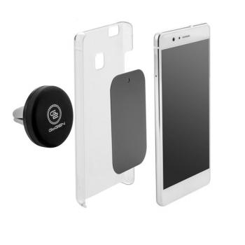 Držák na mobil GoGEN MCH501 černé/šedé