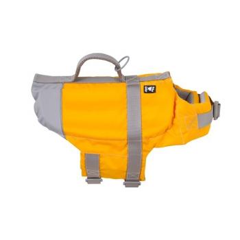 Vesta Hurtta Life Savior 40-80kg plavací oranžová