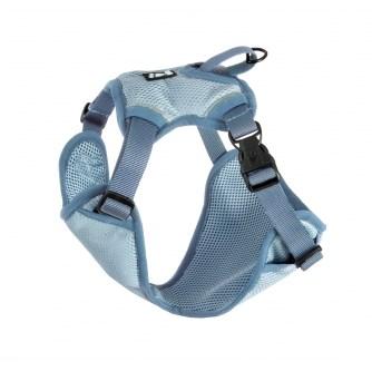 Postroj Hurtta Cooling 80-100 chladící modrý