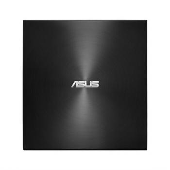 Externí DVD vypalovačka Asus SDRW-08U7M-U slim černá