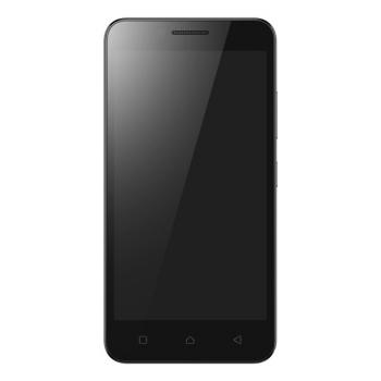 Mobilní telefon Lenovo VIBE C černý + dárek