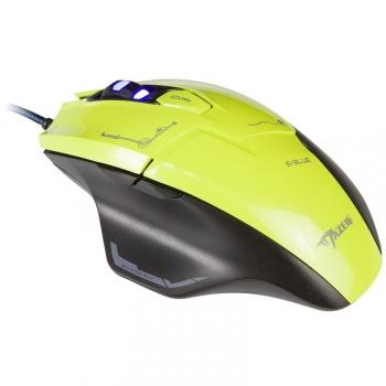 Myš E-Blue Mazer (/ optická / 6 tlačítek / 2500dpi)
