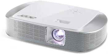 Projektor Acer K137i stříbrný