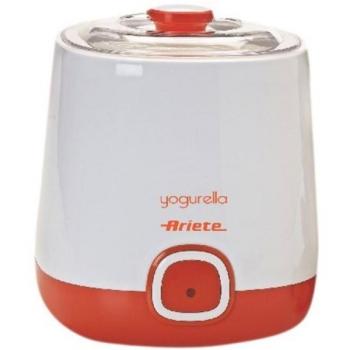 Jogurtovač Ariete Yogurella ART 621 bílý/oranžový