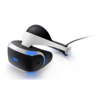 Brýle pro virtuální realitu  Sony PlayStation VR