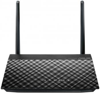 Router Asus RT-AC750 - AC750 dvoupásmový Wi-Fi router