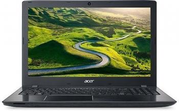 Notebook Acer Aspire E15 (E5-575G-556G) černý