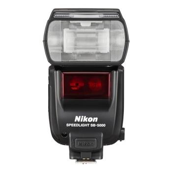 Blesk Nikon SB-5000 černý