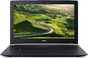 Notebook Acer Aspire V15 Nitro Black Edition II (VN7-592G-56MS) černý