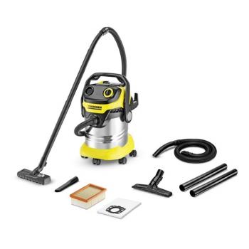 Průmyslový vysavač Kärcher WD 5 Premium Renovation Kit 1.348-238.0