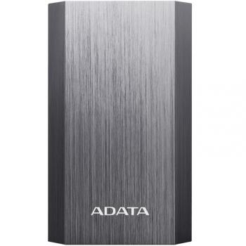 Powerbank ADATA A10050 10050mAh šedá
