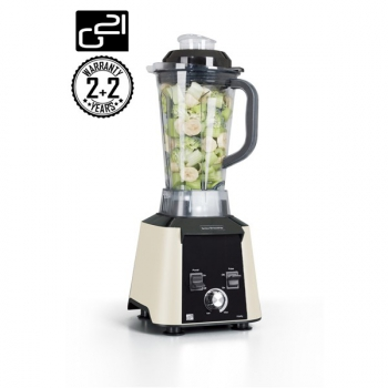 Stolní mixér G21 Perfect smoothie Vitality Cappuccino