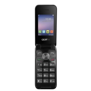 Mobilní telefon ALCATEL 2051D-3AALCZ1 stříbrný