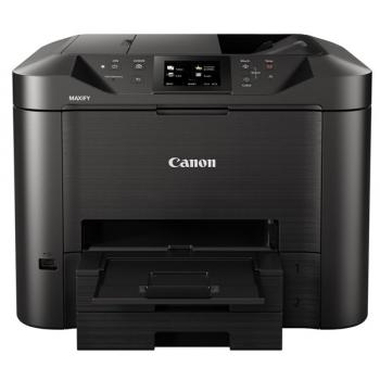 Tiskárna multifunkční Canon MAXIFY MB5450