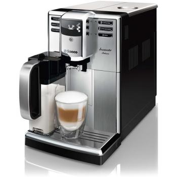 Espresso Saeco Incanto HD8921/09 černé/nerez