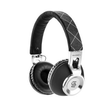Sluchátka GoGEN HCD 61B černé