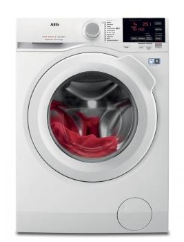 Pračka AEG ProSense™ L6FBG49WC bílá
