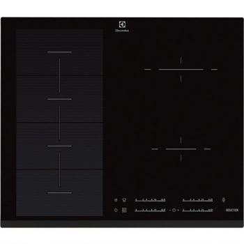 Indukční varná deska Electrolux Inspiration EHX6455FHK černá