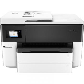 Tiskárna multifunkční HP Officejet Pro 7740 (A3, 22str./min, 18str./min, 1200 x 1200, automatický duplex, WF, )