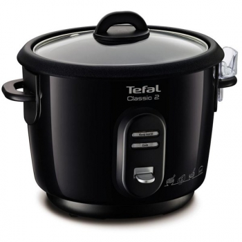 Rýžovar Tefal Classic RK102811 černý