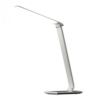 Stolní LED lampička Solight WO37 stmívatelná, 12W bílá