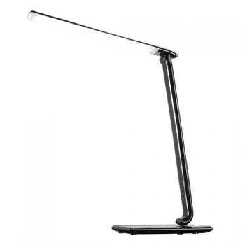 Stolní LED lampička Solight WO37 stmívatelná, 12W černá