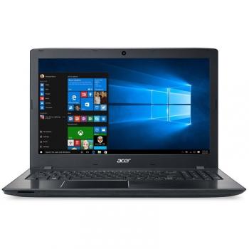 Notebook Acer Aspire E15 (E5-575G-55HZ) černý
