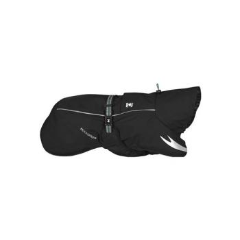 Obleček Hurtta Outdoors Torrent coat 20 cm černý