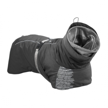 Obleček Hurtta Extreme Warmer 65 cm šedý