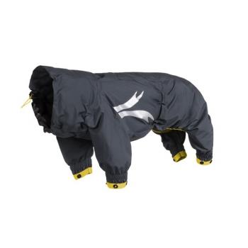 Obleček Hurtta Outdoors Slush combat 30 L šedá/okrová