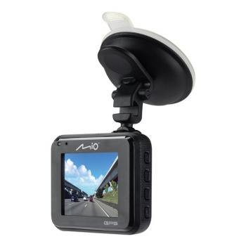 Autokamera Mio MiVue C330 černá