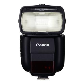 Blesk Canon Speedlite 430EX III-RT černý