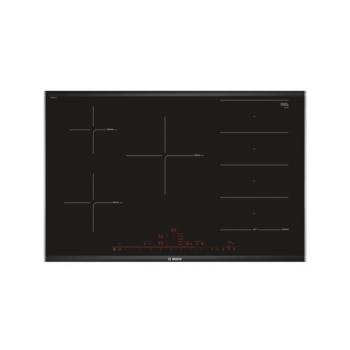 Indukční varná deska Bosch PXV875DC1E černá