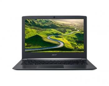 Notebook Acer Aspire S13 (S5-371-5787) černý