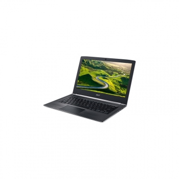 Notebook Acer Aspire S13 (S5-371-33VS) černý