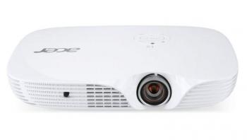 Projektor Acer K650i bílý