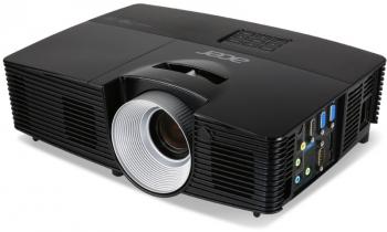 Projektor Acer P1287 černý